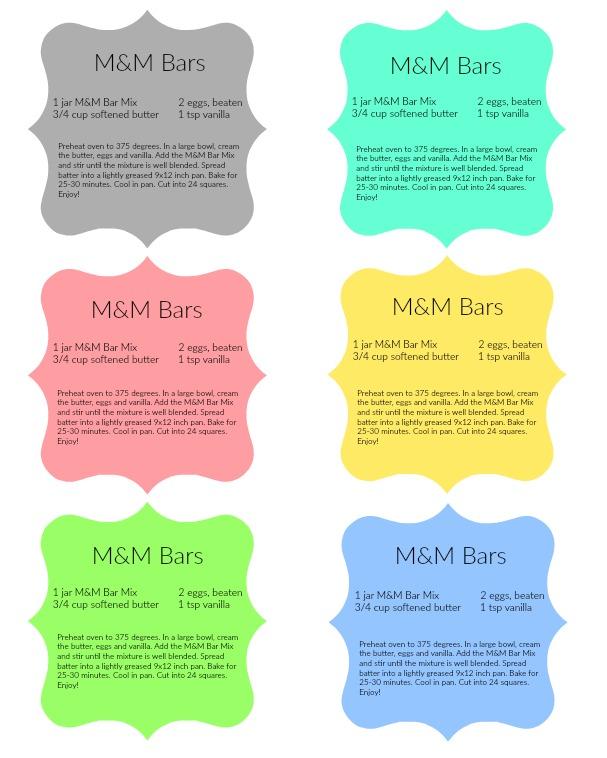 M&MBars
