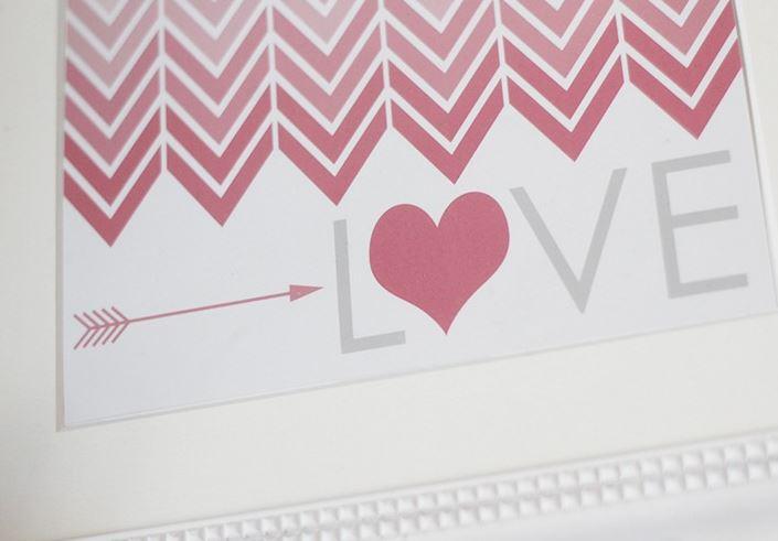 Valentine Print 6