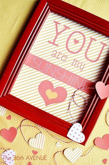 Valentine Print 8