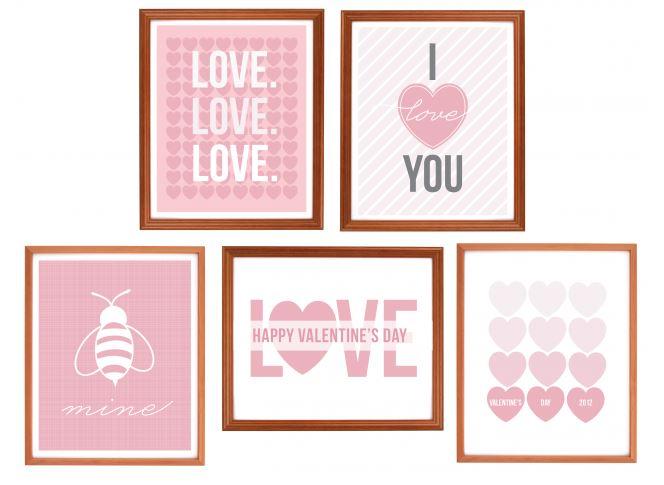 Valentine Print.14