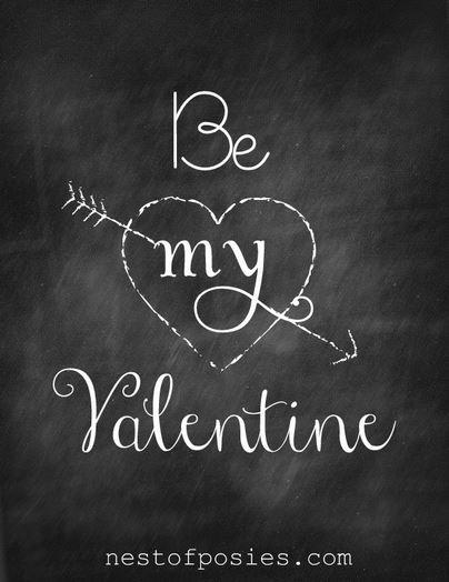 Valentine Print.16