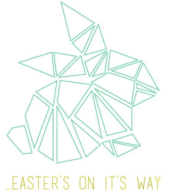 Easter Printables .5