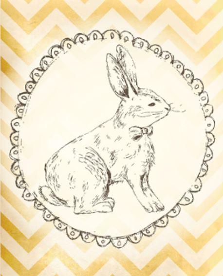 Easter Printables .7