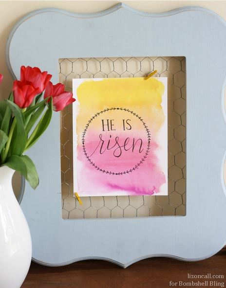 Easter Printables .9