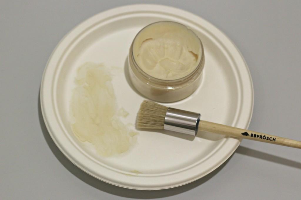 Coffee Table wax