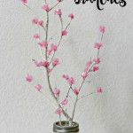 Flower Blossom Branches