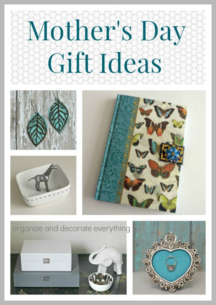 Last minute handmade Mother's Day gift ideas