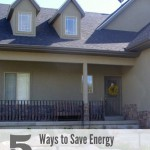 5 Ways to Save Energy During the Summer Months