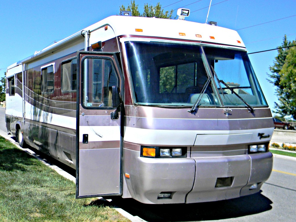 RV reconstruction