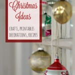 31 Days of Christmas Ideas : Introduction