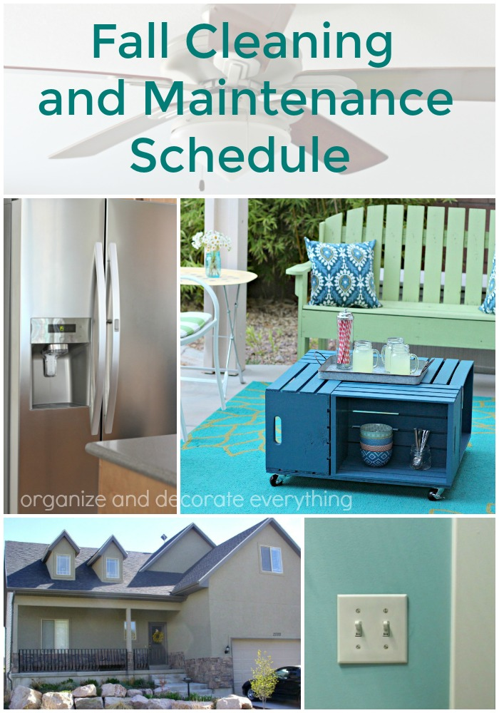 fall-cleaning-and-maintenance-schedule