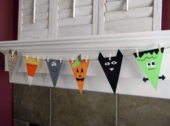 halloween-kids-crafts-spook-banner