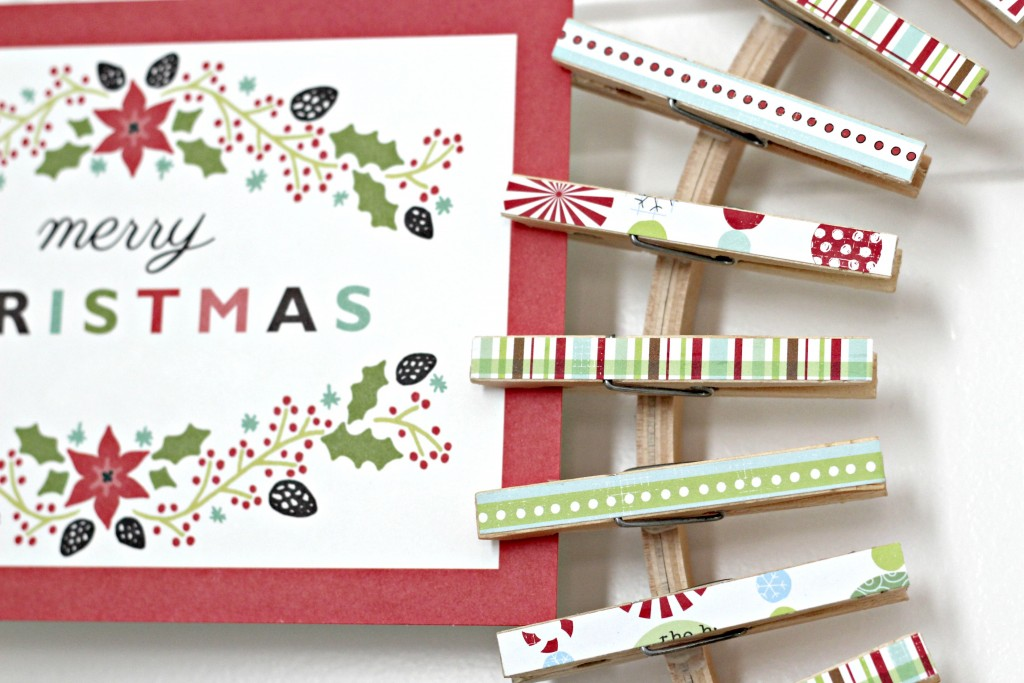 christmas-card-wreath-cards-on-it