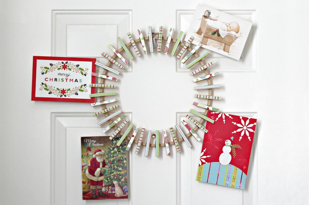 christmas-card-wreath-with-cards