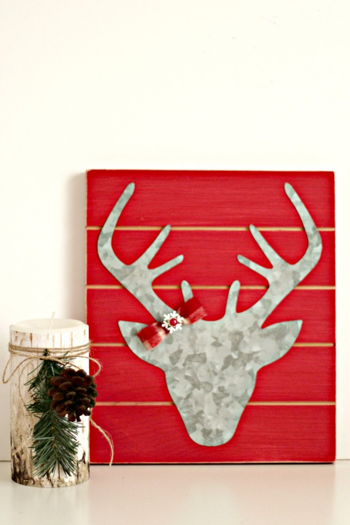 deer-head-for-christmas