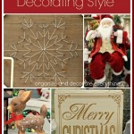 How to Find Your Christmas Decorating Style