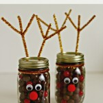 Reindeer Jars