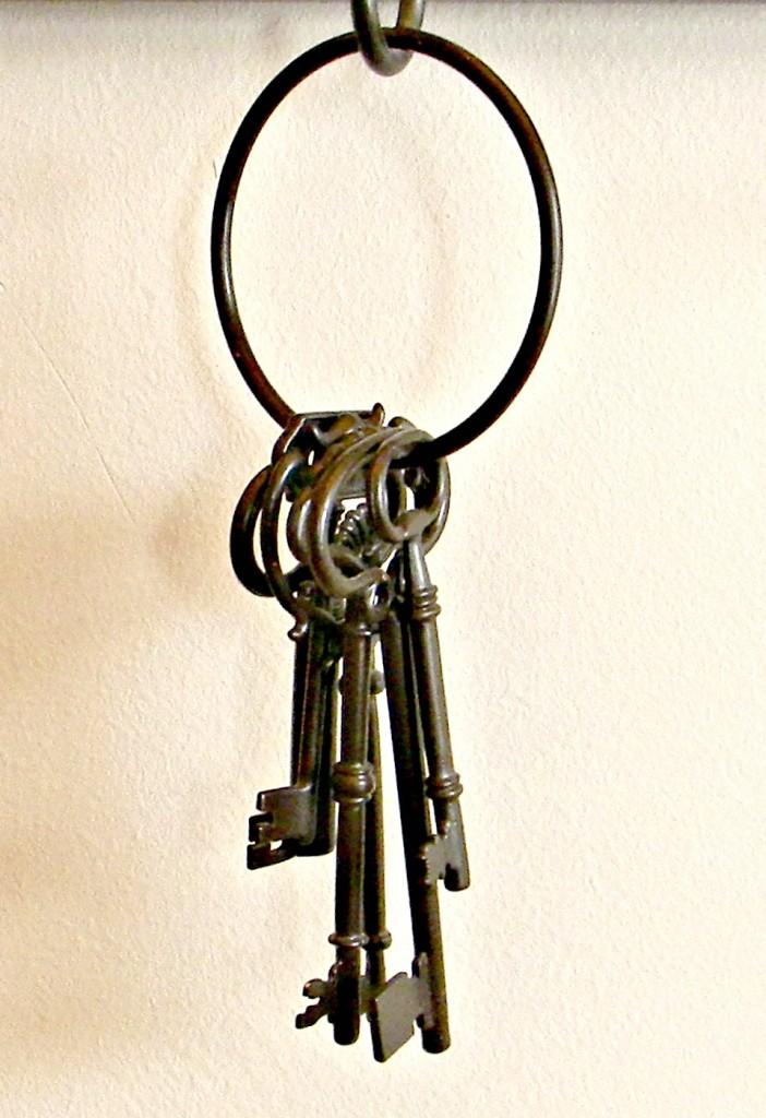 santa-key-old-keys
