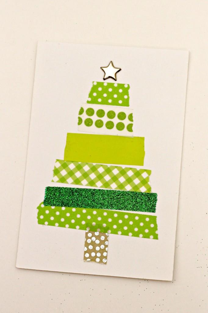 washi-tape-christmas-tree-with-star-brad