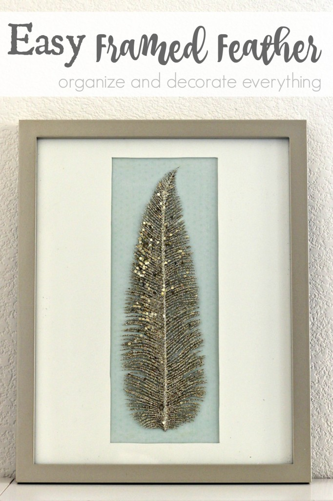 easy-framed-feather-wall-art