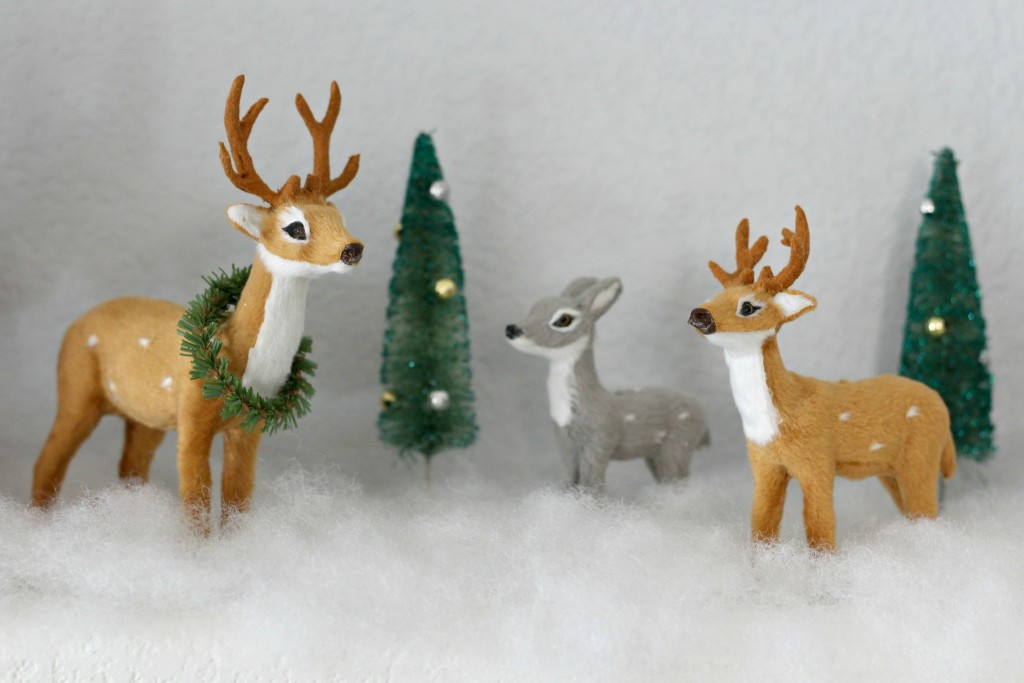 merry-woodland-mantel-reindeer