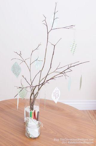 gratitude-tree