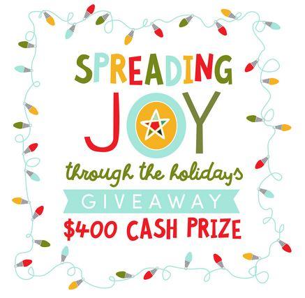 spread-joy
