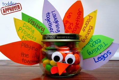 turkey-treat-jar