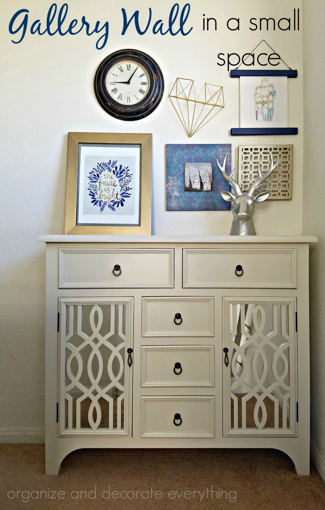 creating-a-gallery-wall-in-a-small-space