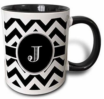 monogram-mug