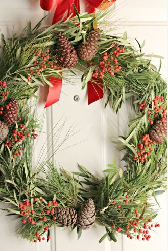 thrifty-christmas-decorating-wreath