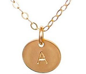 monogram-necklace