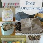 Almost Free Organizing
