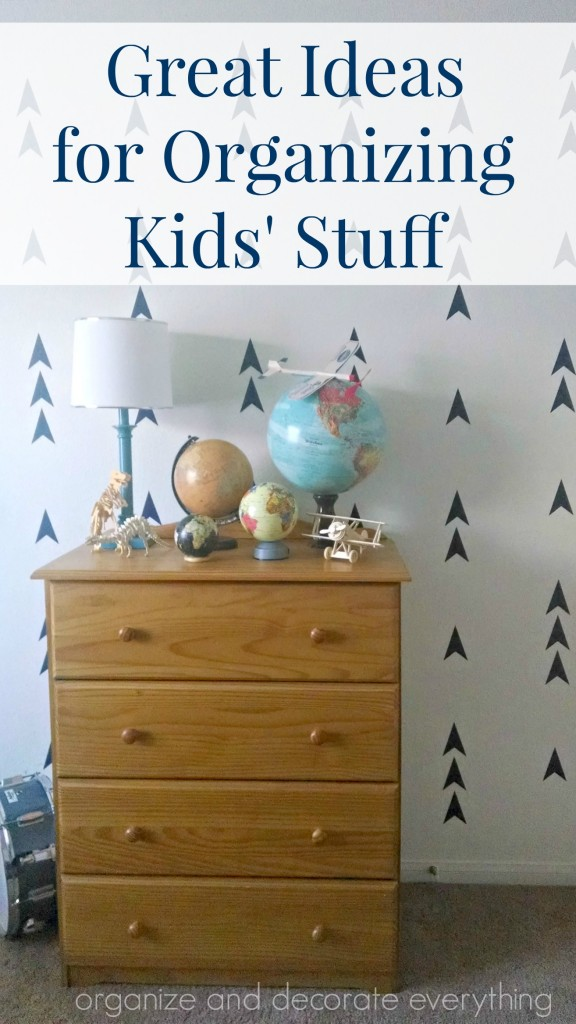 great-ideas-for-organizing-kids-stuff