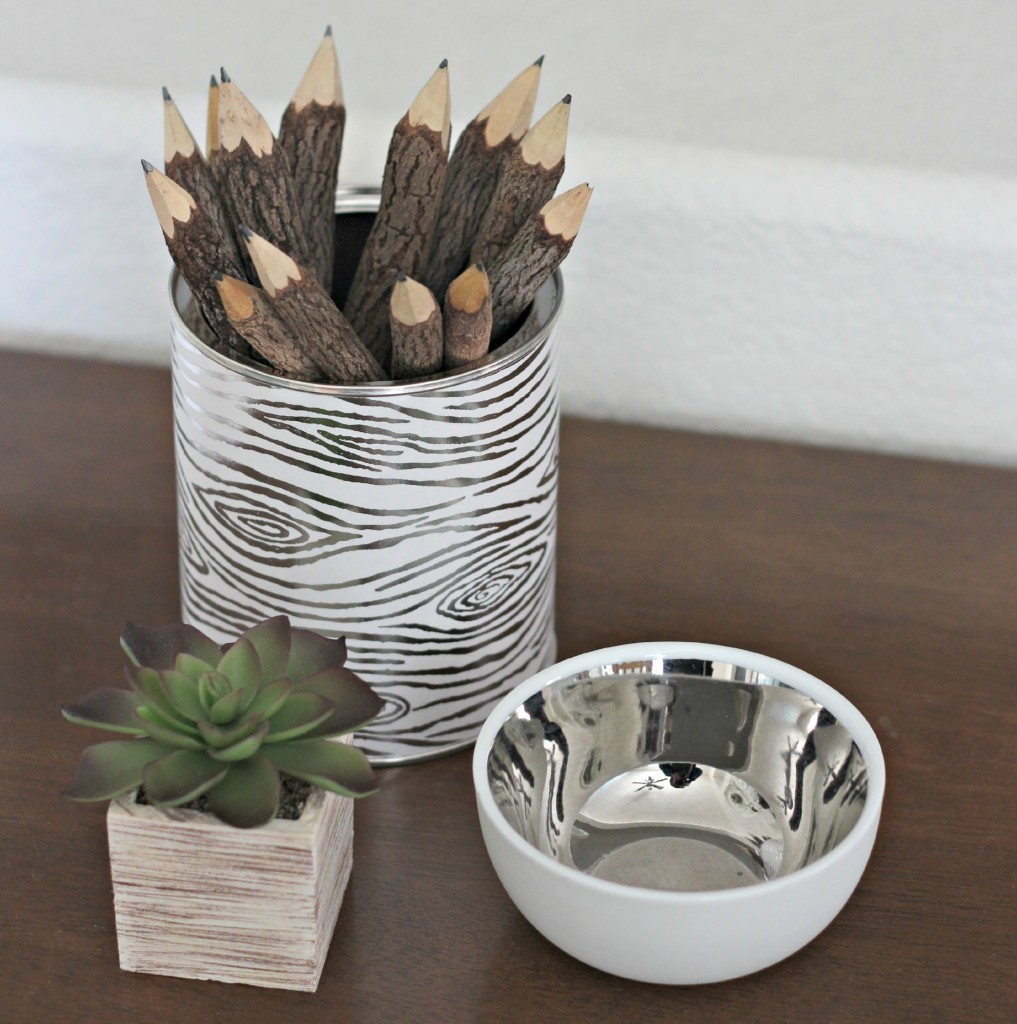 Recycled Pencil Holder.2