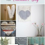 Creative Ways to Decorate for Valentine's Day
