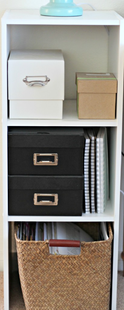 organize your home organizing with baskets desk shelves