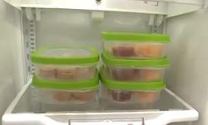 Summer Kitchen strategies