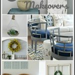 28 Mini Home Makeovers