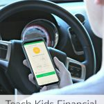 Easy Way to Teach Kids Financial Responsibility