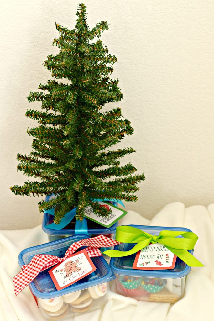 Christmas Gift Kits
