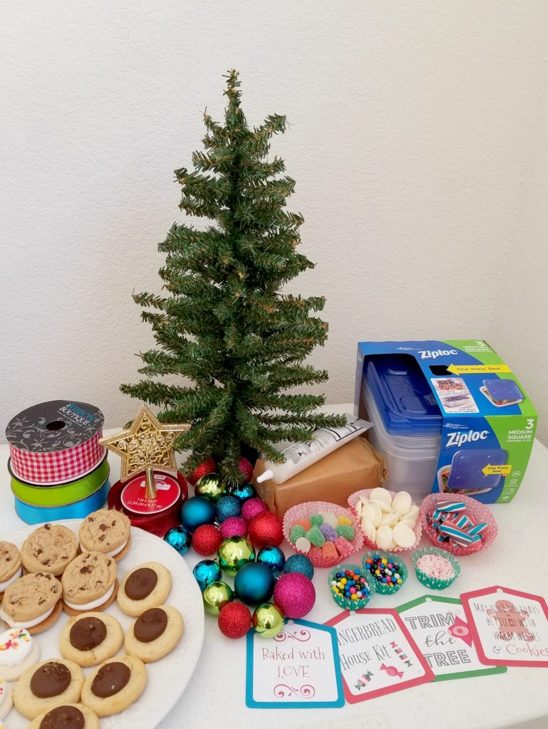 Christmas Gift Kit Ideas Organize And Decorate Everything