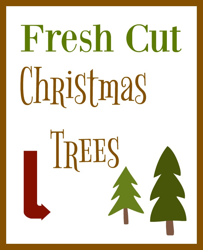 image relating to Printable Christmas Trees named New Slice Xmas Trees Printable - Prepare and Embellish