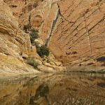 Red Rock Canyon Nevada – Travel Series