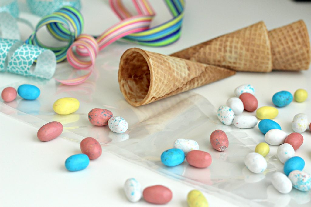 Candy Cones supplies