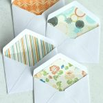 Custom Made Envelope Liners