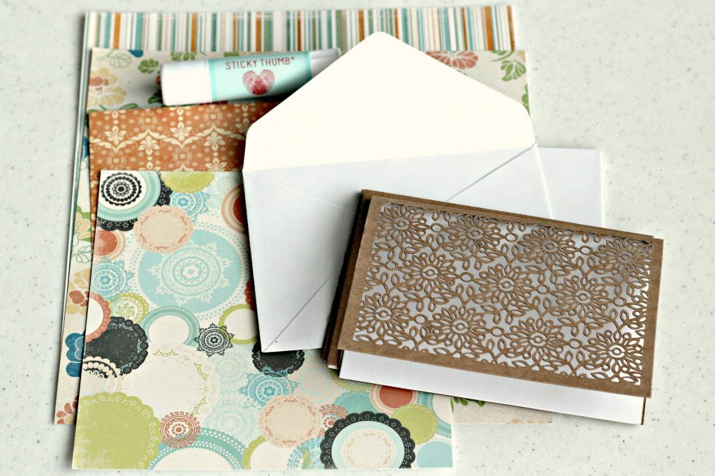 envelope liner supplies