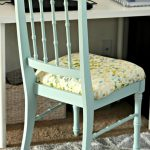 Upholstered Chair Cushion