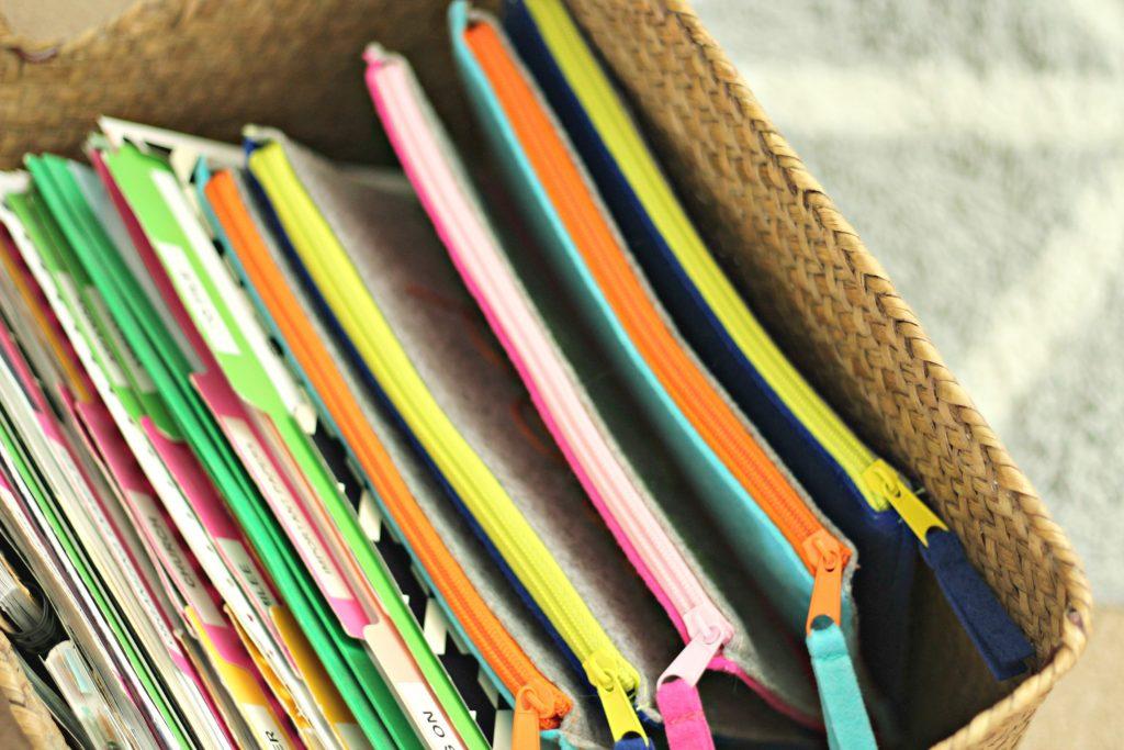 Cash Envelopes filed