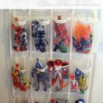 Organizing Small Toys – 31 Days of Organizing and Cleaning Hacks